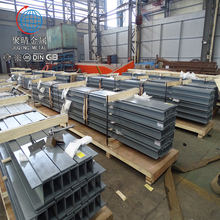 Raw Material Paintting H Beam Weights Price Steel Wholesalers