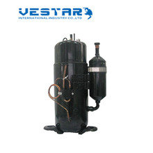 Vestar 3000W horizontal type cold compressor 1-3hp V-7RHN113L3A