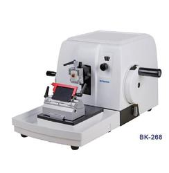 Manual Rotary Microtome for using disposable blade,high-precision sectioning microtome price z