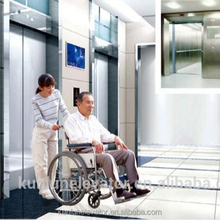 All Barrier Free Bed Elevator for Hospital, Medical Center