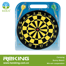 Cheapest and Hot Selling Paper Dartboard with Darts