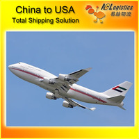 air cargo transportation from China to Miami