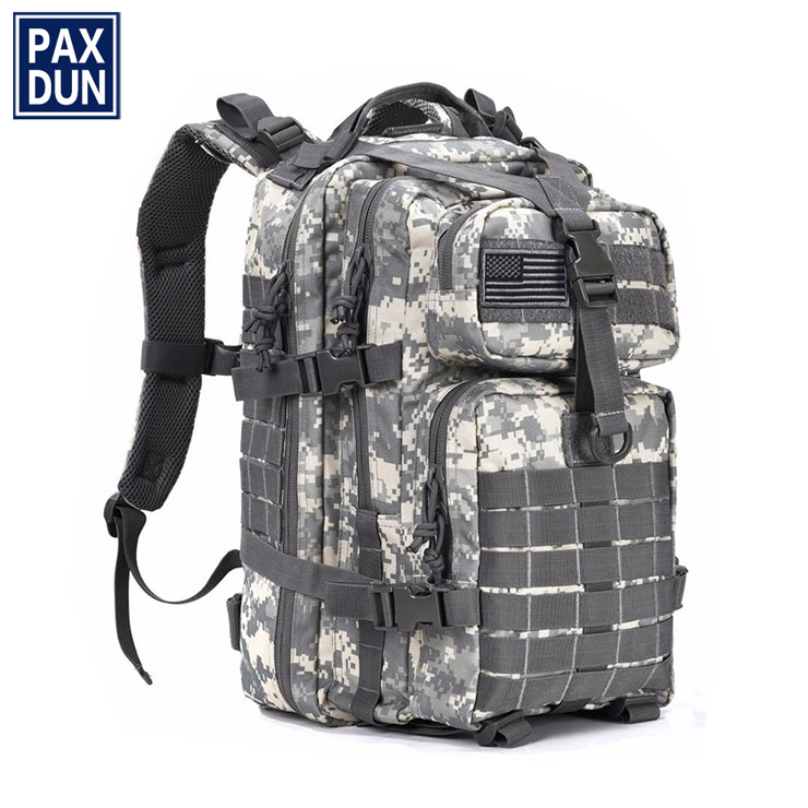 China Name Brand durable Back Pack Army