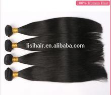 Brazilian Weave Companies Straight Hair Extension