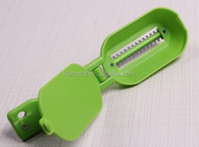 Stainless Steel Blade Fish Scale Scraper Ideal for modern home kitchen