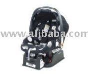 New Peg Perego Primo Viaggio Sip 2007-Revi Black Infant Car Seat