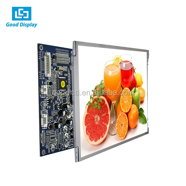 car TV 10.4 inch Digital LCD <strong>monitor</strong> 800*600 ultra bright- 400cd/m2 - VGA input RS232 interface