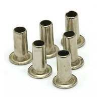 Hardware Copper Hollow Tubular Rivets
