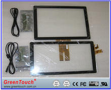 19'' capactivetouch screen for windowsXP,win 7/8,CE,FCC,RoHS approved