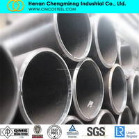 Low Carbon Multipurpose China Best Supplier Mechanical Properties St52 Steel Tube