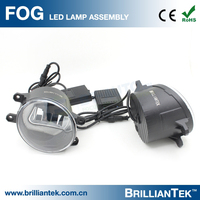 2016 Latest Car Accessories1500lm 3.0inch 90mm Fog Lamp 6000K 8000K