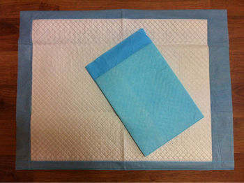 Kruuse absorbent operating pads