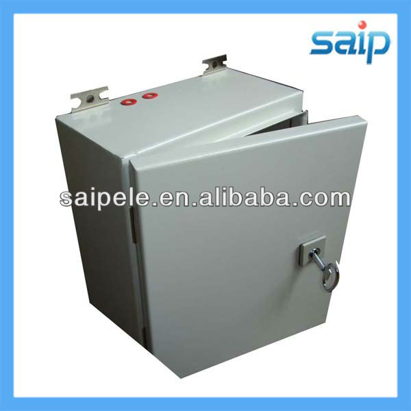 2012 Newest IP65 Distribution box Electric Metal Aluminum Enclosure