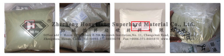 Synthetic diamond powder for gem grinding & polishing