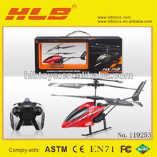 2013 NEW HX713 2 Channel light radio control helicopter 119253
