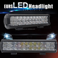 Manufacturer led car headlight 6120LM car headlight bulbs 6000K 72W C5D led spot beam work headlights