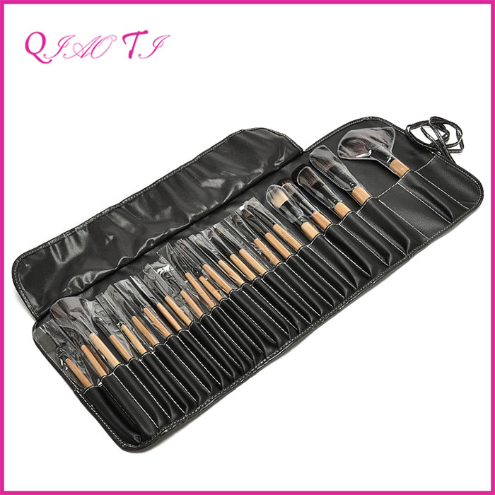 Beauty and personal care tools horse hair paint brushes and makeup brush cleaner