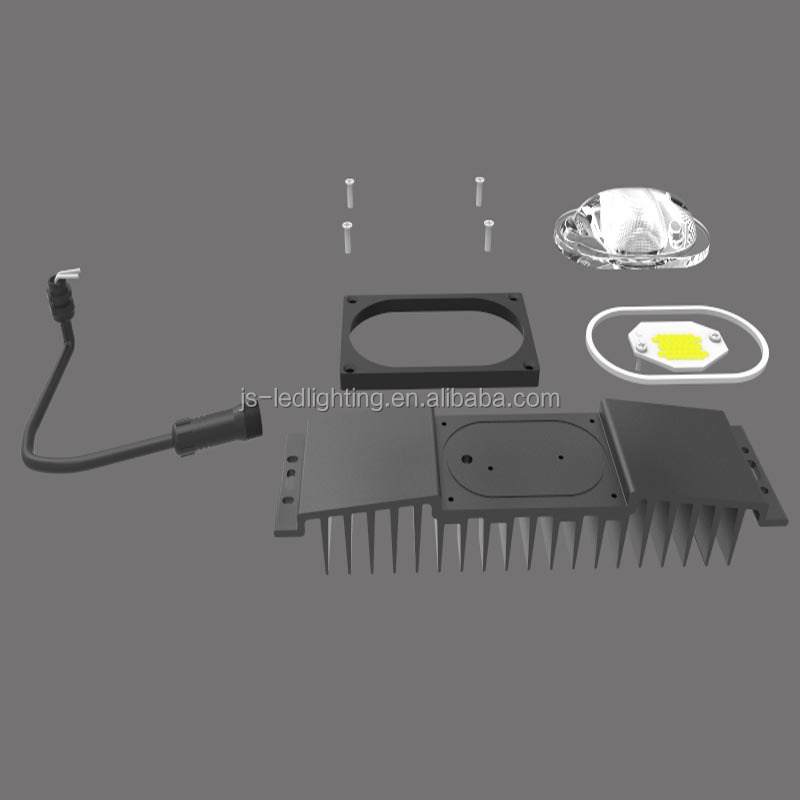IP67 70*160 Angle high power led street light module(LD-MZ-<strong>103</strong>-12-036)