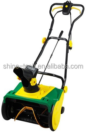 1600W Electric Snow Thrower, Snow Blower with GS CE EMC Certificates