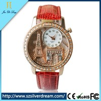 clock womens quartz hot selling geneva brand watches leather vogue watch
