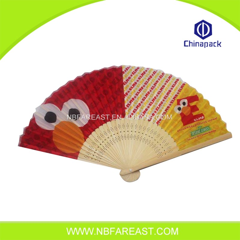 Customized cheap hot sale frame for hand fans