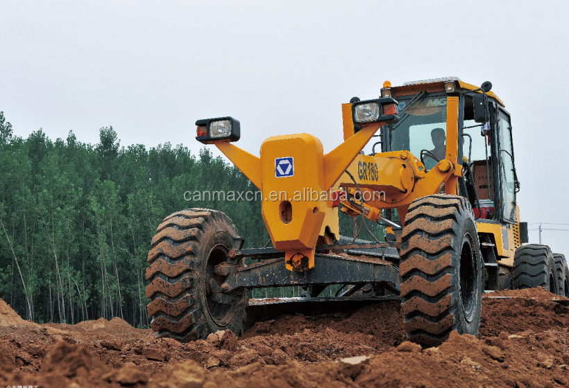 Amazing Piece China XCMG Motor Grader GR180