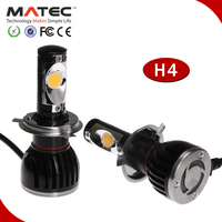 Perfect illumination high waterproof offroad 4wd tractor boat 4x4 led headlight