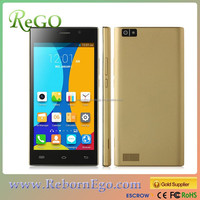 Cheapest smart android phone 5.0 inch JIAKE V9 MTK6572 dual core