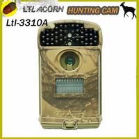 Motion Detection Hunter camera 5MP scout digital mini animal surviellance camera