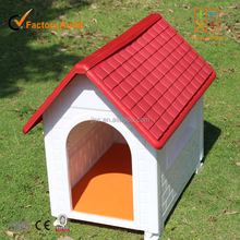 usa wholesale cheap plastic dog house outdoor and pet cage