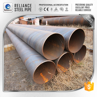 API 5L X52 SCREW STEEL TUBE MANUFACTURE PRICE