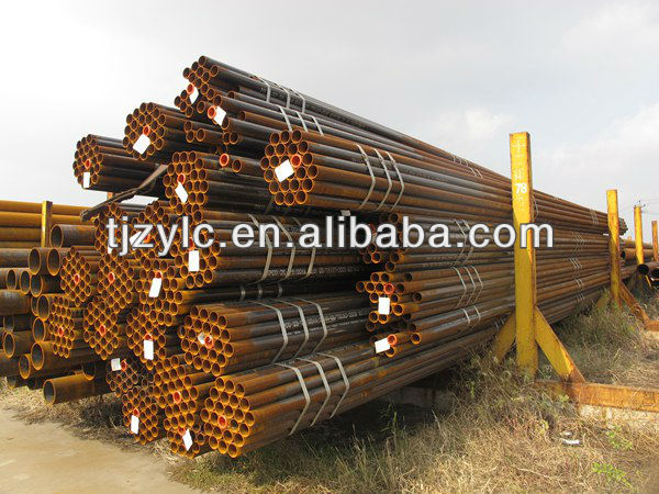 Black Pipe China to USA Pipe Manufacturers