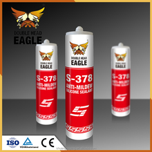 Gold Supplier China Popular Neutral Density Silicone Sealant