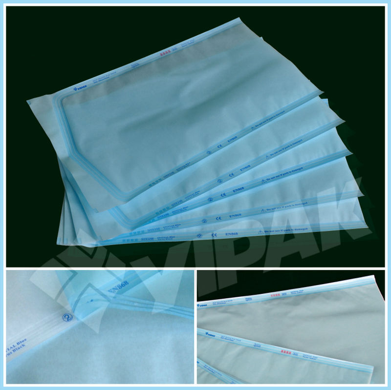 Sterilization Packaging Pouch for Urine Bag