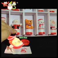 China supplier top quality flashing christmas toy