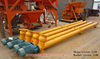 Low Price LSY219 Cement Screw Conveyor With Long Service Life On Discount