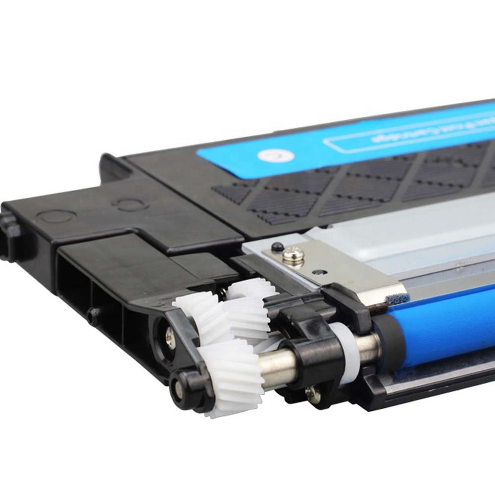 NPC new Compatible toner cartridge for Samsung CLT-406S BK/C/M/<strong>Y</strong>