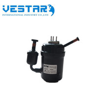 Mini refrigeration Compressor 12V DC R134A