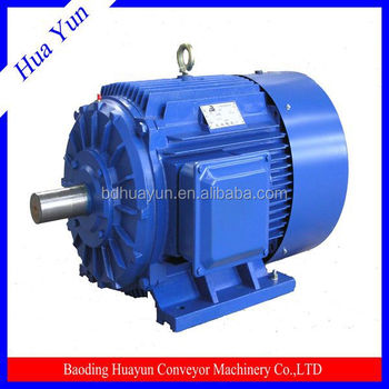 Electric motor with pulley 2 groove belt manufacture buy for V belt pulleys for electric motors