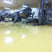 Wear Resistant Cement Floor Epoxy