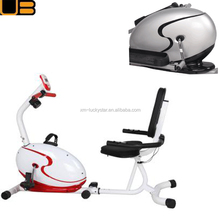 Wholesale High Quality Private Label Fitness Bicycle Schwinn Recumbent Exercise Bike