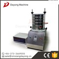 High Efficiency DAYONG hot selling Series Abrasive Shaker Machine
