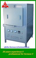 mini electric box furnace 1200C for heat treatment