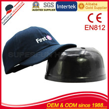 Top quality anti-impact safety baseball helmet