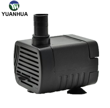 yuanhua 6v 12v 24v 120v 240v ac voltage water pump, very small water pump