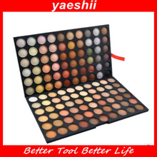 YAESHII <strong>Cosmetics</strong> Colour Pallet 120 Eyeshadow Colours Second Edition