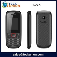 A275 1.8inch cheap original telephone mobile with bluetooth big speaker