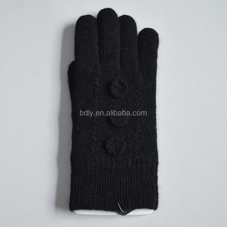 2015 Cheap Black Smart Gloves Touch Screen,Gloves Touch Screen for Iphone Ipad