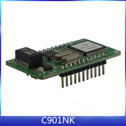 Cheap Ethernet to TTL module embedded serial device servers