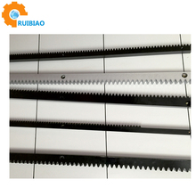 price list Industrial gear rack and pinion gear